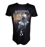T-Shirt Assassins Creed  240022