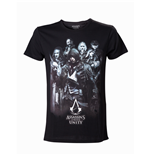 T-Shirt Assassins Creed  Unity - Arno