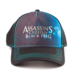Kappe Assassins Creed  Black Flag - Flex