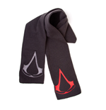 Schal Assassins Creed - mit 2 Logos