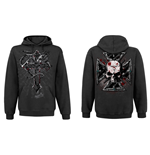 "Sweatshirt ""Templar Cross"" - AEA Mann"