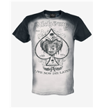"T-Shirt Alchemy  - ""Skull Label"""