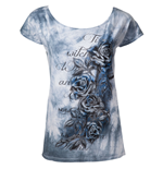 T-Shirt Alchemy  - Dies Words Top
