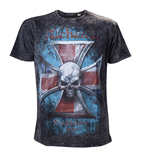 T-Shirt Alchemy  - Iron Cross Vintage