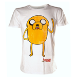 T-Shirt Adventure Time 240185