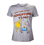 T-Shirt Adventure Time 240201