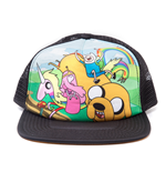 Kappe Adventure Time 240209