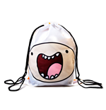 Gymtasche Adventure Time - reversibel Finn & Jake
