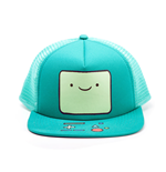 Kappe Adventure Time - Beemo Trucker