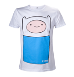 T-Shirt Adventure Time - Finn Full Front