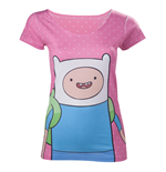 T-Shirt Adventure Time 240235