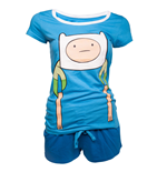 Schlafanzughose Adventure Time 240242