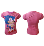 T-Shirt Sonic the Hedgehog 240268