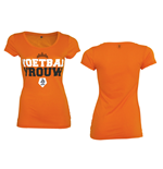 T-Shirt KNVB - Voetball Vrouw