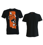 T-Shirt Holland Fussball 240291