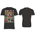 T-Shirt KNVB - Pictures. In schwarz