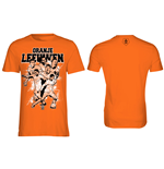 T-Shirt Holland Fussball 240300