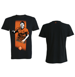 T-Shirt Holland Fussball 240325
