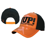 Kappe KNVB - regulierbar Cap Hup Sneijder in orange