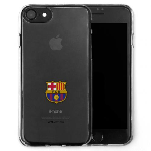 iPhone Cover F.C. Barcelona 7