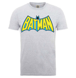 T-Shirt Batman  - Originals Batman Retro Logo