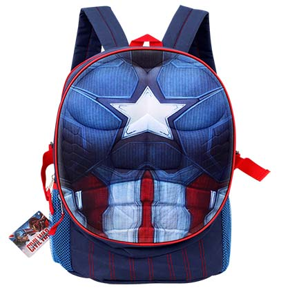 Backpack Captain America
