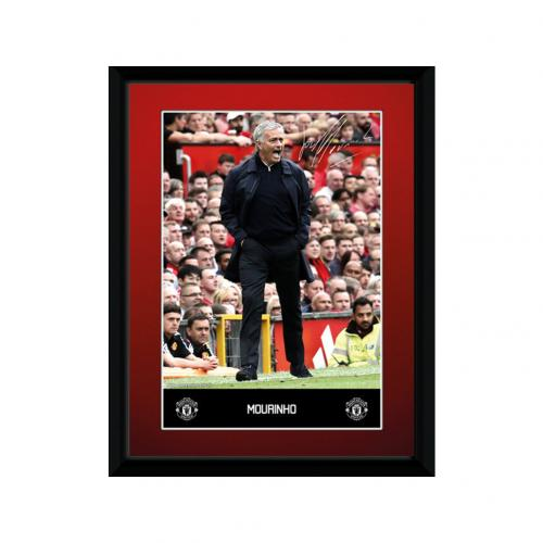 Poster Manchester United FC 240480