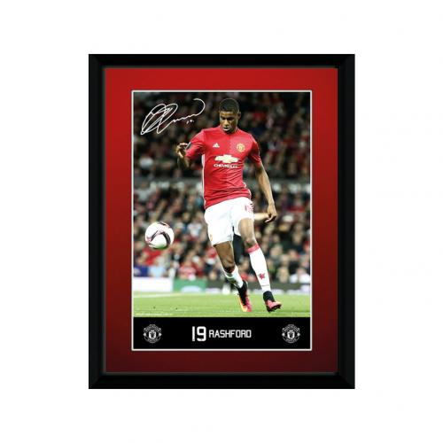 Poster Manchester United FC 240481