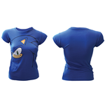 T-Shirt Sonic the Hedgehog 240500