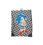 Reisetasche Sonic the Hedgehog 240502