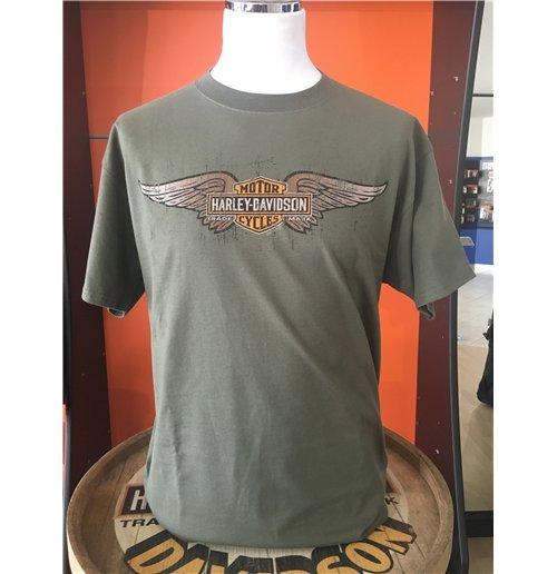 T Shirt Harley Davidson 240551 Original Kaufen Sie Online Im Angebot
