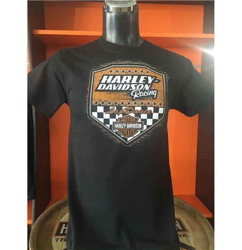 T Shirt Harley Davidson Original Kaufen Sie Online Im Angebot
