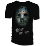 T-Shirt Friday the 13th 240659