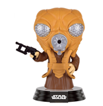 Star Wars POP! Vinyl Wackelkopf-Figur Zuckuss 9 cm