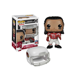 NFL POP! Football Vinyl Figur Larry Fitzgerald (Arizona Cardinals) 9 cm