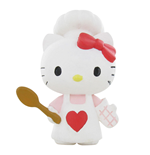 Hello Kitty Minifigur Hello Kitty Chef 6 cm