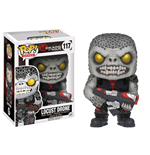 Gears of War POP! Games Vinyl Figur Locust Drone 9 cm