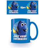 Findet Dorie Tasse Just Keep Swimming