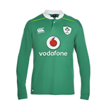 Trikot Irland Rugby 2016-2017 Home