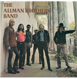 Vinyl Allman Brothers Band (The) - The Allman Brothers Band (2 Lp)
