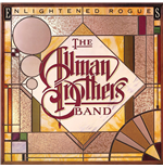 Vinyl Allman Brothers Band - Elightened Rogues