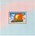 Vinyl Allman Brothers Band - Eat A Peach (2 Lp)