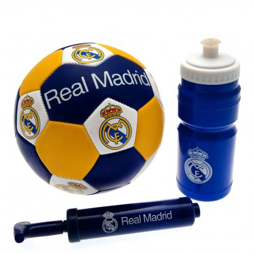 Fußball Real Madrid Pack