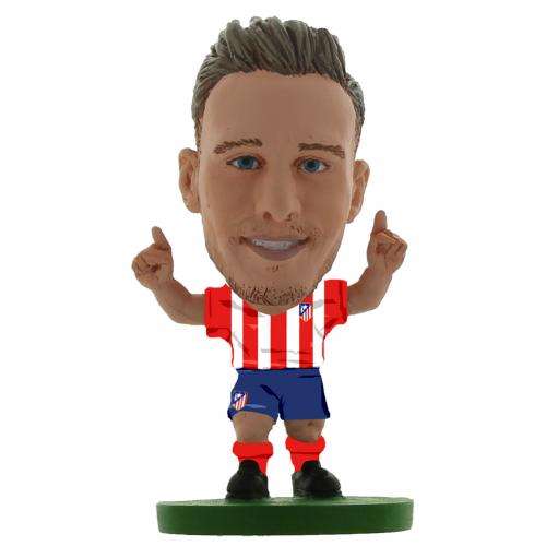 Actionfigur Atletico Madrid  241099