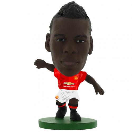Actionfigur Manchester United FC 241111