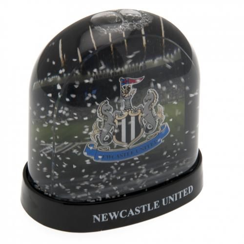 Weihachtsdekoration Newcastle United  241113