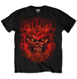 T-Shirt Five Finger Death Punch  241119