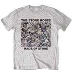 T-Shirt Stone Roses  Men's: Made of Stone