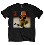 T-Shirt The Rolling Stones: Sticky Fingers Treacle