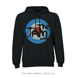 The Jam  Sweatshirt unisex - Design: Target Logo